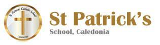 St. Patrick's School, Caledonia